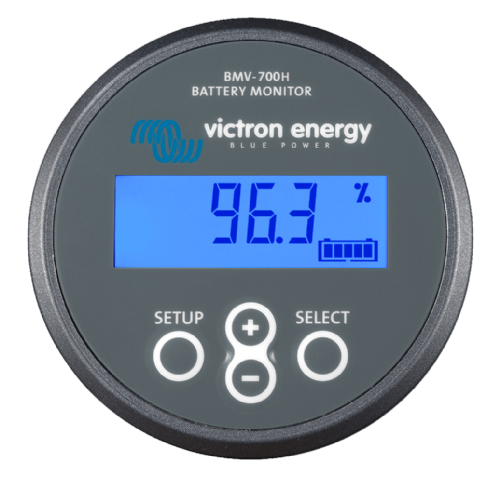 Battery Monitor BMV-700H